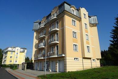 Prodej, Byty 3+kk, 97m² - Mariánské Lázně, Ev.č.: 01065