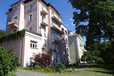Prodej, Byty 2+1, 63m² - Mariánské Lázně - Úšovice, Ev.č.: 01067