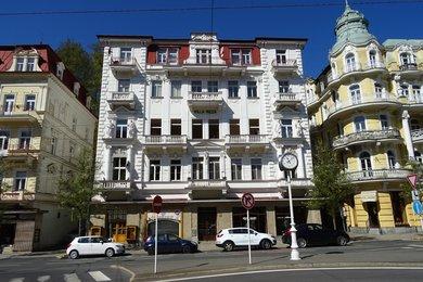 Prodej, Byty 2+1, 79m² - Mariánské Lázně, Ev.č.: 01068