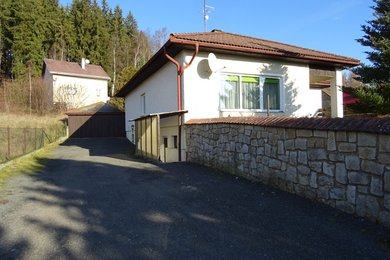 Prodej, Rodinné domy, 247m² - Valy, Ev.č.: 01073