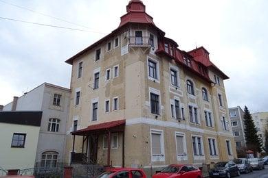 Prodej, Byty 2+1, 75m² - Mariánské Lázně, Ev.č.: 01077