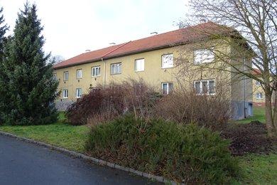 Prodej, Byty 1+1, 51m² - Mariánské Lázně - Úšovice, Ev.č.: 01078