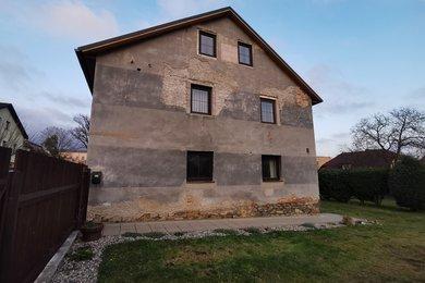 Prodej, Rodinné domy, 362m² - Nový Bor, Ev.č.: 01079