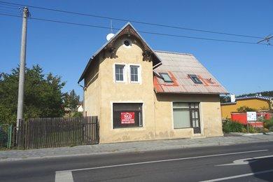 Pronájem, Rodinné domy, 130m² - Velká Hleďsebe, Ev.č.: 01085