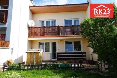 Prodej, Rodinné domy, 392m² - Mariánské Lázně - Hamrníky, Ev.č.: 01086