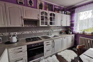 Prodej, Byty 3+1, 75m² - Nový Bor - Arnultovice, Ev.č.: 01089