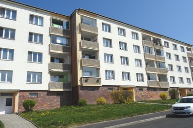 Prodej, Byty 3+1, 77m² - Lázně Kynžvart, Ev.č.: 01112