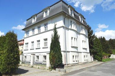 Prodej, Ubytování, 700m² - Mariánské Lázně - Úšovice, Ev.č.: 01121