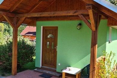 Prodej, Chata, 16m² - Cheb - Podhoří, Ev.č.: 01122