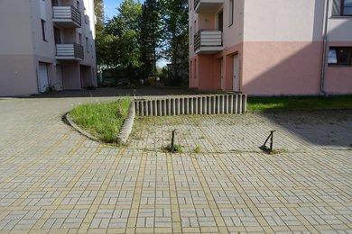 Prodej, Ostatní pozemky, 11m² - Mariánské Lázně, Ev.č.: 01125