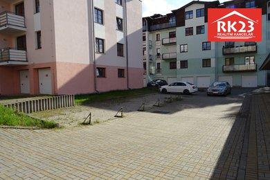 Prodej, Ostatní pozemky, 11m² - Mariánské Lázně, Ev.č.: 01127