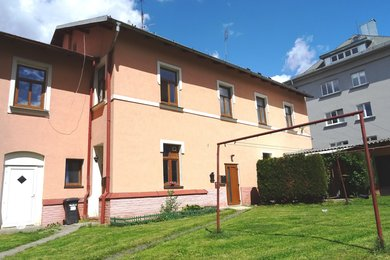 Prodej, Byty 1+1, 41m² - Mariánské Lázně, Ev.č.: 01135