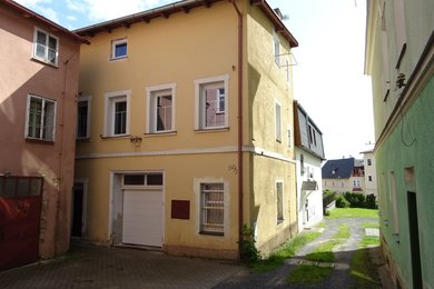 Prodej, Byty 4+kk, 194m² - Mariánské Lázně, Ev.č.: 01146