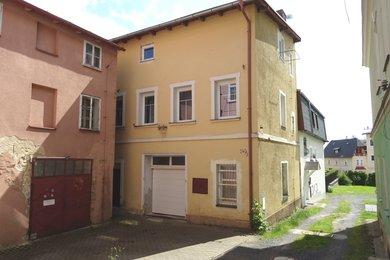 Prodej, Rodinné domy, 194m² - Mariánské Lázně, Ev.č.: 01147