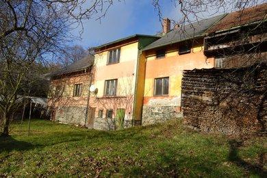 Prodej, Chalupa, 300m² - Strážov - Lukavice, Ev.č.: 01148