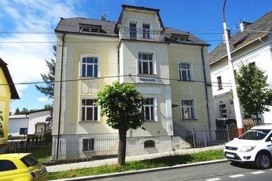 Prodej, Rodinné domy, 480m² - Mariánské Lázně - Úšovice, Ev.č.: 01156