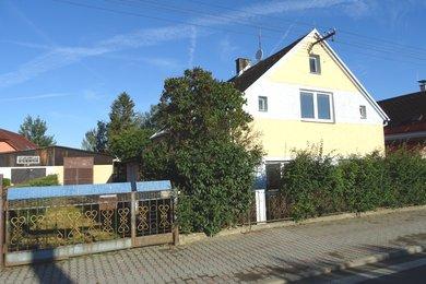 Prodej, Rodinné domy, 154m² - Drmoul, Ev.č.: 01157