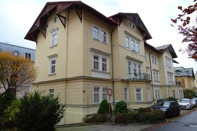 Prodej, Byty 3+1, 108m² - Mariánské Lázně, Ev.č.: 01176