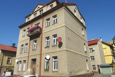 Prodej, Byty 3+1, 105m² - Mariánské Lázně, Ev.č.: 01183