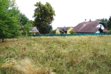 Prodej, Pozemky pro bydlení, 901m² - Tři Sekery - Krásné, Ev.č.: 01185