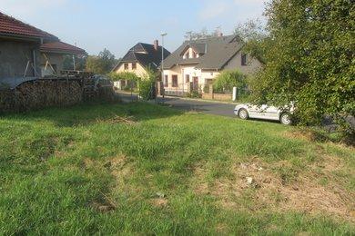 Prodej, Pozemky pro bydlení, 1068m² - Dalovice, Ev.č.: 01187
