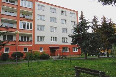 Pronájem, Byty 2+1, 53m² - Františkovy Lázně, Ev.č.: 01191