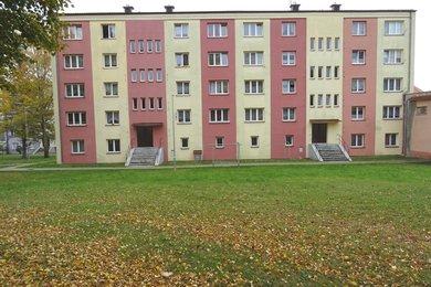 Prodej, Byty 2+1, 57m² - Habartov, Ev.č.: 01197