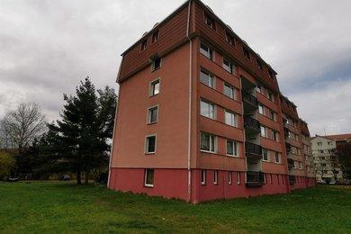 Prodej, Byty 1+1, 36m² - Stráž pod Ralskem, Ev.č.: 01201