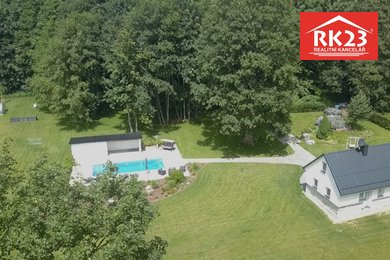 Prodej, Rodinné domy, 80m² - Tři Sekery - Chodovská Huť, Ev.č.: 01203