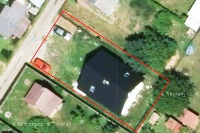 Prodej, Chata, 129m² - Lipová - Mechová, Ev.č.: 01204