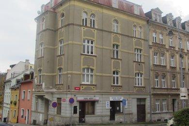 Pronájem, Byty 2+1, 48m² - Karlovy Vary, Ev.č.: 01205