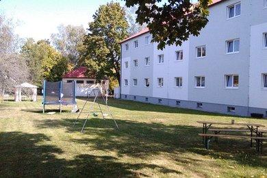 Pronájem, Byty 1+1, 30m² - Plzeň - Jižní Předměstí, Ev.č.: 01202-1