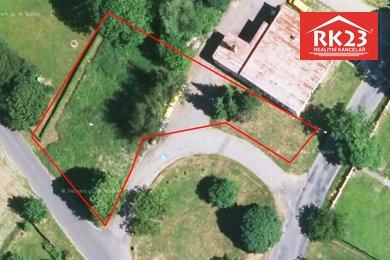 Prodej, Pozemky pro bydlení, 1194m² - Tři Sekery - Krásné, Ev.č.: 01208