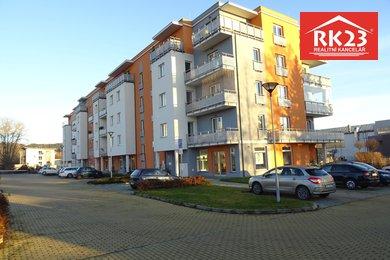 Prodej, Byty 2+kk, 94m² - Mariánské Lázně - Úšovice, Ev.č.: 01209