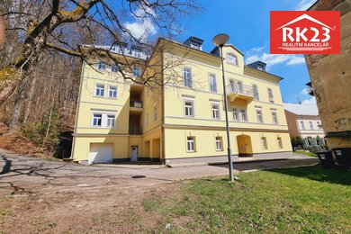 Prodej, Byty 3+kk, 119m² - Mariánské Lázně, Ev.č.: 01212