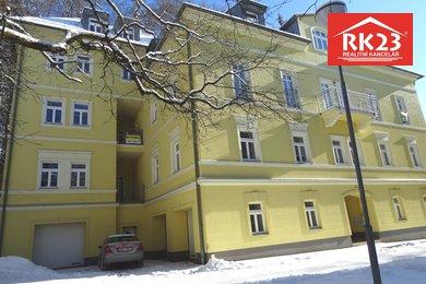 Prodej, Byty 3+1, 115m² - Mariánské Lázně, Ev.č.: 01220