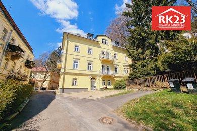 Prodej, Byty 3+kk, 119m² - Mariánské Lázně, Ev.č.: 01221