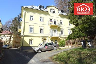 Prodej, Byty 3+1, 116m² - Mariánské Lázně, Ev.č.: 01222