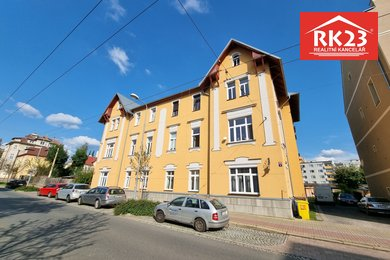 Prodej, Byty 3+1, 106m² - Mariánské Lázně, Ev.č.: 01223