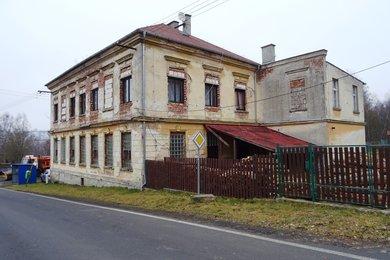 Prodej, Rodinné domy, 332m² - Aš - Mokřiny, Ev.č.: 01227