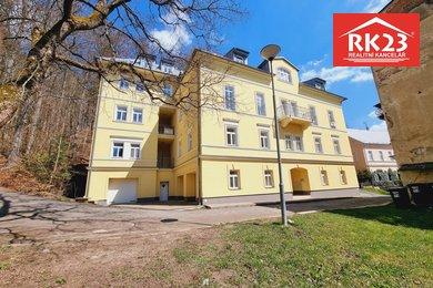 Prodej, Byty 3+kk, 87m² - Mariánské Lázně, Ev.č.: 01232