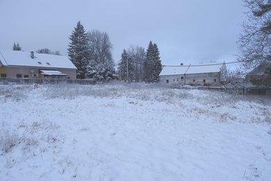 Prodej, Pozemky pro bydlení, 788m² - Zádub-Závišín, Ev.č.: 01233