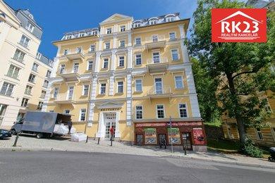 Prodej, Byty 2+kk, 43m² - Mariánské Lázně, Ev.č.: 01234