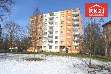 Prodej, Byty 4+1, 82m² - Mariánské Lázně - Úšovice, Ev.č.: 01236