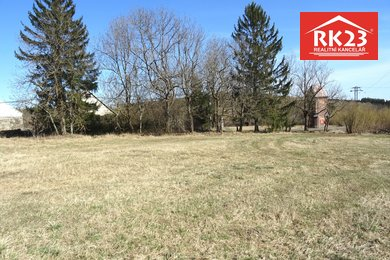 Prodej, Pozemky pro bydlení, 1957m² - Zádub-Závišín, Ev.č.: 01249