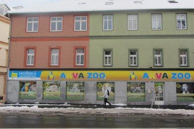 Pronájem, Atypické byty, 80m² - Karlovy Vary - Rybáře, Ev.č.: 01251