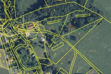 Prodej, Pozemky pro komerční výstavbu, 5142m² - Cvikov - Lindava, Ev.č.: 01253
