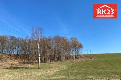 Prodej, Pozemky - zahrady, 5142m² - Cvikov - Lindava, Ev.č.: 01257