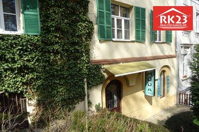 Pronájem, Obchodní prostory, 60m² - Mariánské Lázně, Ev.č.: 01259