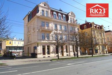 Prodej, Byty 2+1, 60m² - Mariánské Lázně, Ev.č.: 01261